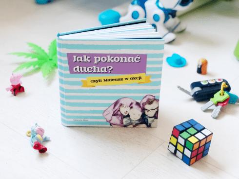 Bajkowierszownia książeczka dziecięca bajki szyte na miarę bajkowierszownia