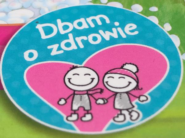 Katarzyna Moryc seria Dbam o zdrowie