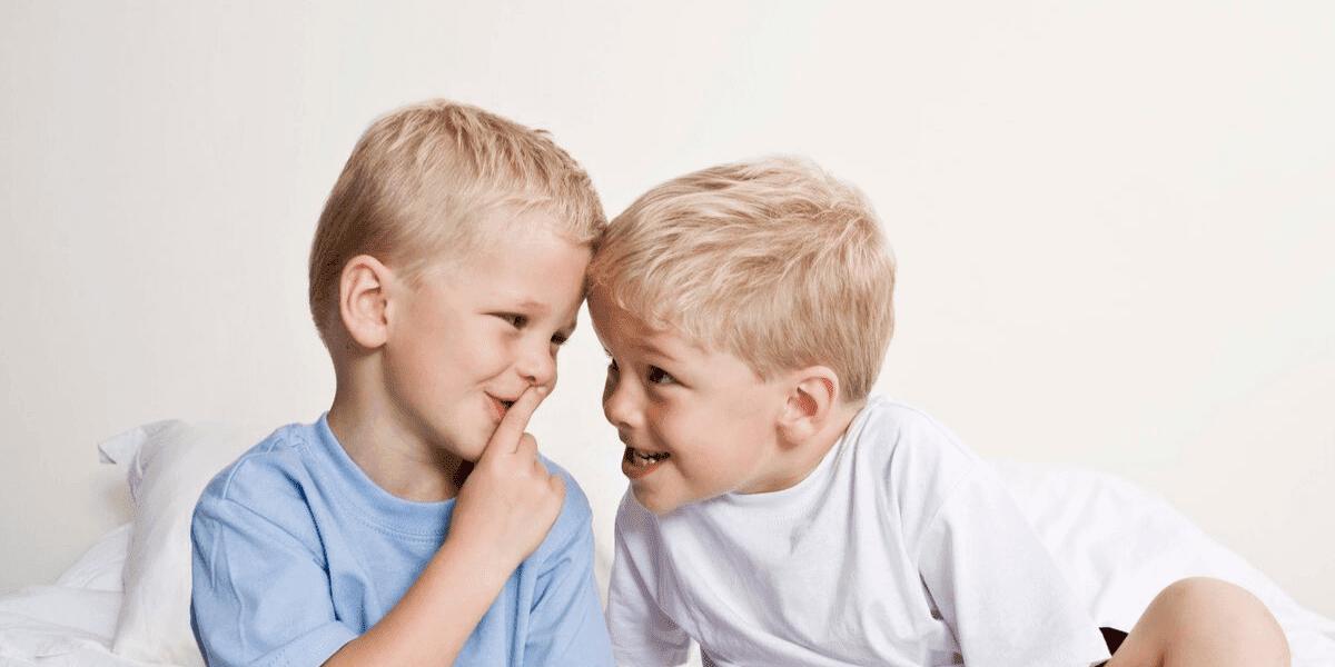 spersonalizowana bajka dla bliźniąt
