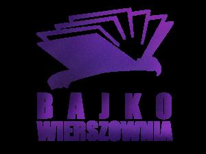 bajkowierszownia logotyp